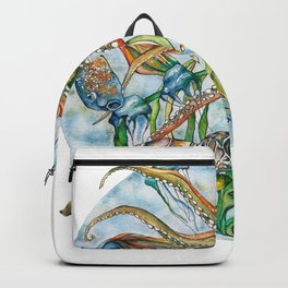 Water World Backpack