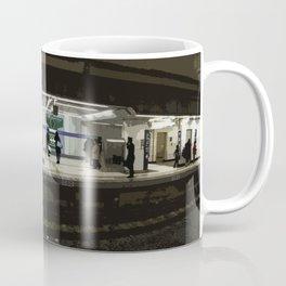 Oshiage Station Coffee Mug