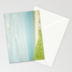 Cape Blue Stationery Cards
