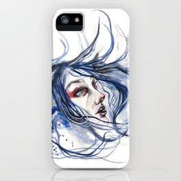 Submerged iPhone Case