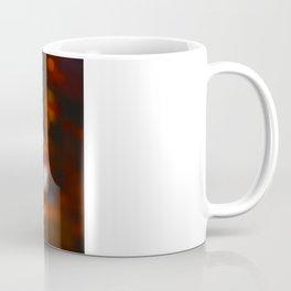 Tree Bokeh Coffee Mug
