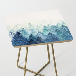 Fade Away Side Table