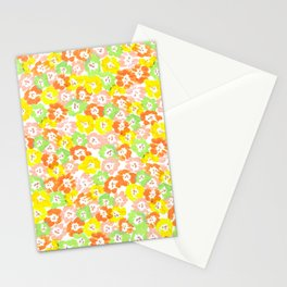 Morning Glory  - Sun Multi Stationery Cards