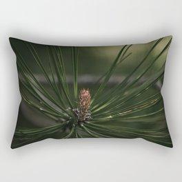 Needlepoint Rectangular Pillow