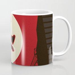 Hell's Kitchen Coffee Mug