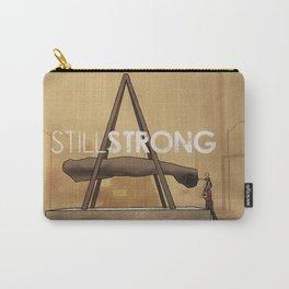 stillSTRONG Carry-All Pouch