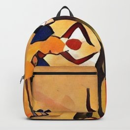Song & Dance Backpack
