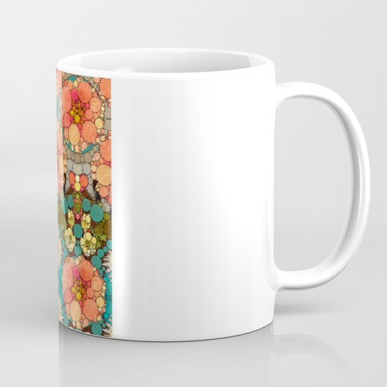 Perky Flowers! Mug