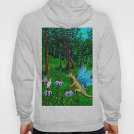 Discussion in the Woods Hoody