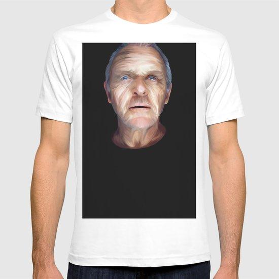 Anthony Hopkins T-shirt