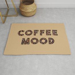 Coffee Mood Rug