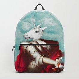 Sir Unicorn Backpack