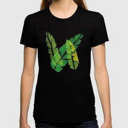 Carved Jungle #society6 #decor #buyart T-shirt