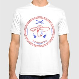 The Mariachi Patch T-shirt