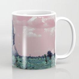Eye In Triangle Coffee Mug