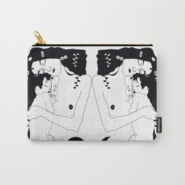 Klimt Tarot Card Carry-All Pouch