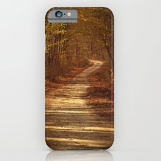 The path to nowhere iPhone 6s Slim Case
