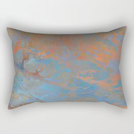 California Fall II Rectangular Pillow