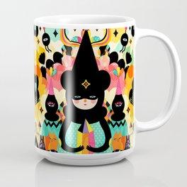 Magical Friends Coffee Mug