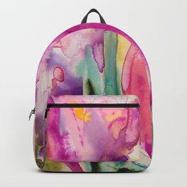garden fantasy Backpack