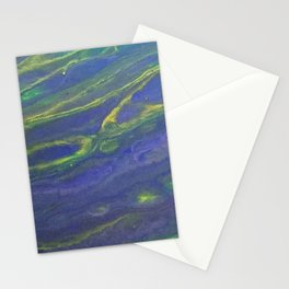 Mitosis Stationery Cards