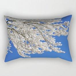 Hoarfrost 2 Rectangular Pillow