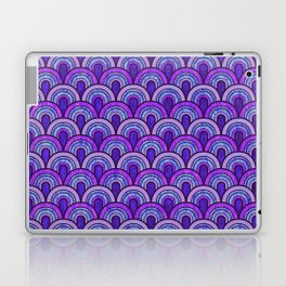 60's Patterns 2 Laptop & iPad Skin