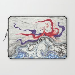 Storm Brewing Laptop Sleeve