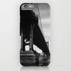 From the Brookly Bridge Park iPhone 6s Slim Case