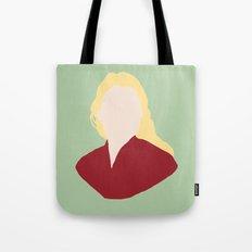 Princess Buttercup Tote Bag