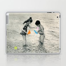 Washed Up Laptop & iPad Skin