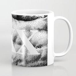 XXX - Nood Dood Coffee Mug