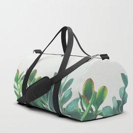 Crassula Group Duffle Bag