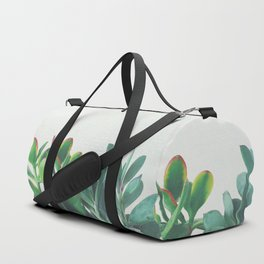 Crassula Group Duffle Bag