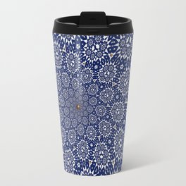 Bleu Gyre Royale Travel Mug