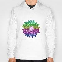 sunflower Hoodies featuring SunFlower by haroulita