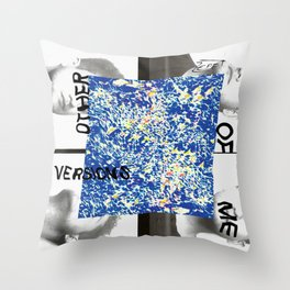 ZEPET EP Throw Pillow
