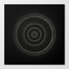 Inner Space 5 Canvas Print
