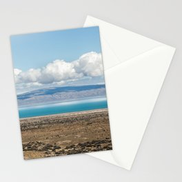 Blue Patagonia Stationery Cards