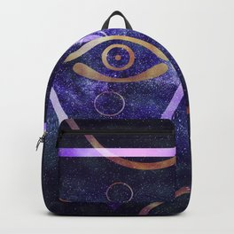 The Eye Backpack
