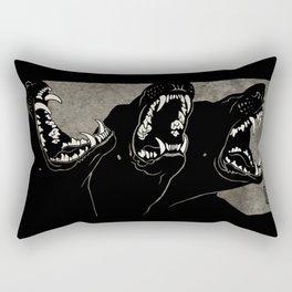 Impulses Rectangular Pillow
