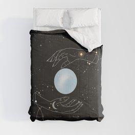 Me & You - Illustration Comforters