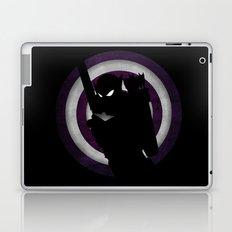 SuperHeroes Shadows : Hawkeye Laptop & iPad Skin