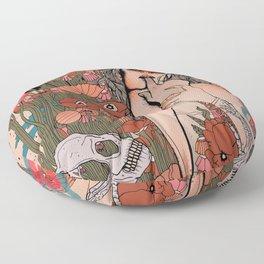 Lustful Life Floor Pillow