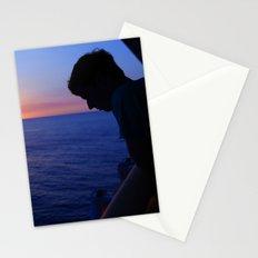 Goodnight Kona Stationery Cards