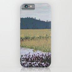 The Grassy Bay, Algonquin Park Slim Case iPhone 6s