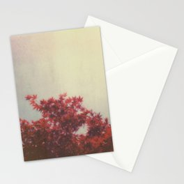 Japanese Maple Stationery Cards