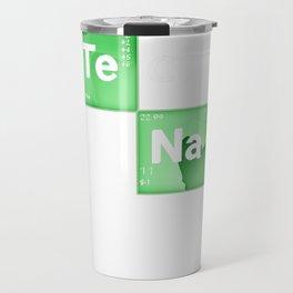 Protect Nature Travel Mug