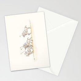 Chukkas Stationery Cards