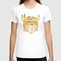 hiccup T-shirts featuring DRUNKEN TIGAAAAR by PAUL PiERROt